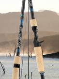 G-Loomis NRX Rods