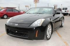 Sport car 2004 Nissan 350Z 2dr Roadster Enthusiast