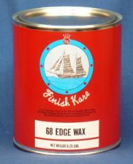 #68: Edge Wax
