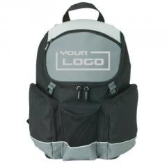 GR4502: Coolio 16-Can Backpack Cooler