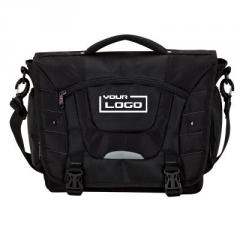 KC0500: Executive Messenger Bag