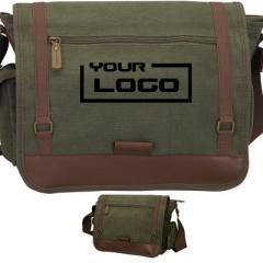 KC0701: Valore Messenger Bag