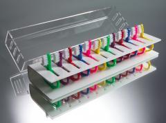 Infant Brush Storage Tray