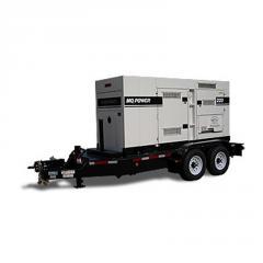 WhisperWatt Super-Silent Generators