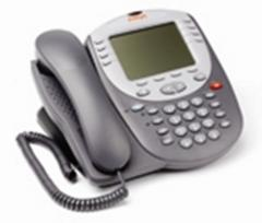 Avaya IP Office telephone