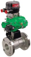 Rotary Damper Drive VA Series (Valve Automation)