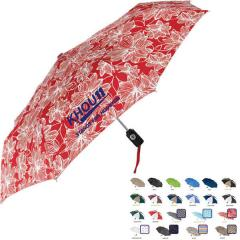 "Auto Open / Close, 43"" Arc Umbrella"