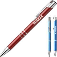 Athena Metal Ballpoint Pen