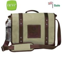 Messenger Bag with Padded Strap