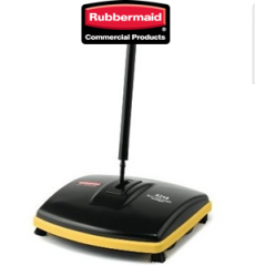 Rubbermaid® Floor and Carpet Sweeper