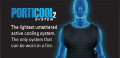Cool Shirt System