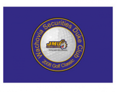 Custom Digitally Printed Golf Flag
