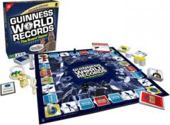 Guiness World Records Board Game