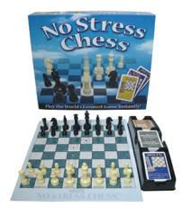 No Stress Chess Game