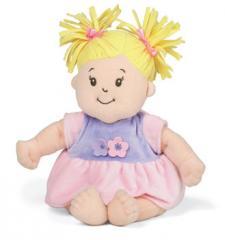 Baby Stella Pigtails - Blonde