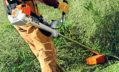 Brushcutters & Clearing Saws