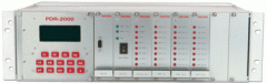 PDR-2000 Digital Teleprotection Terminal