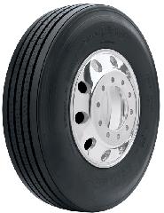 Falken's Premium Long Haul Steer Radials Tire