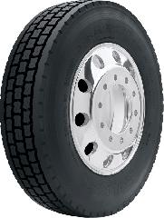 BI-887 Tires by Falken