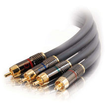 1.5ft SonicWave® Component Video + S/PDIF Digital