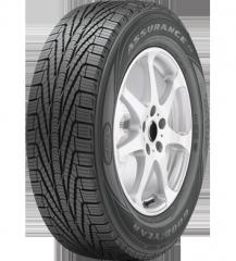 Assurance® cs TripleTred™ All-Season Tires