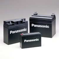 Valve Regulated Lead Acid Batteries
