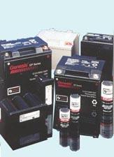 Hawker Batteries