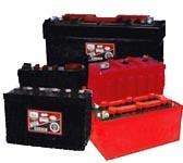 Rolls Batteries