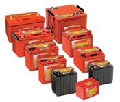 Odyssey Batteries Wholesale