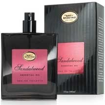 Art of Shaving Sandalwood Eau De Toilette