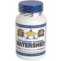 Absolute Nutrition Watershed Nutritional