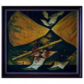 Paintings (Tibor Gall)