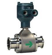 ADMAG Sanitary Magnetic Flowmeters