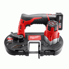 M12™ Cordless Sub-Compact Band Saw Kit 2429-21XC
