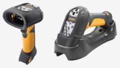 2D Scanners Motorola DS3500 series