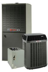 Trane XLI Products - XL20i
