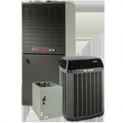 Trane XL20i Air conditioning