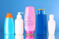 Containers for household chemicals and health and