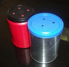 Containers for materials