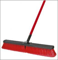 "Libman 24"" Multi Surface Push Broom"