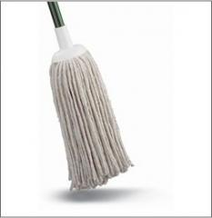 Libman 12 Oz Cotton Deck Mop