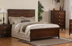 Samuel Lawrence Bayfield 3 Pc Cal King Bed