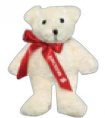 Medium Fuzzy Bear