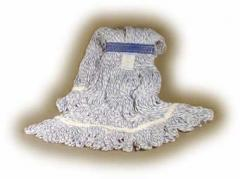 Medium Finish Rayon Mop Head