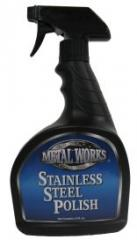 Metal Works Stainless Steal Cleaner