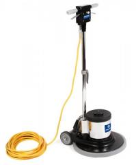 "FM-17 & FM-20 - 17"" and 20"" Single and Dual Speed Floor Machines"