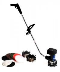 FM-ME - Mini-Edger Floor Machine