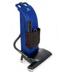 "WAV-26 - 26"" Wide Area Upright Vacuum"