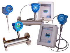 Cogeneration / Landfill Gas Measurement Solutions