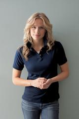 Anvil Women's Polo Shirt
